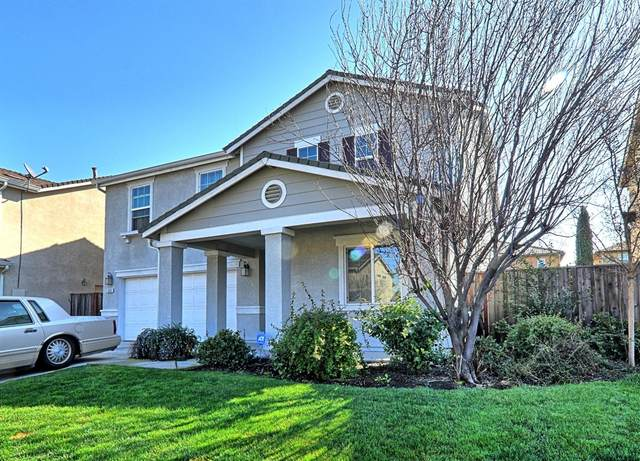 2602 Pine Brook Drive, Stockton, CA 95212 (MLS #20009846) :: The Merlino Home Team