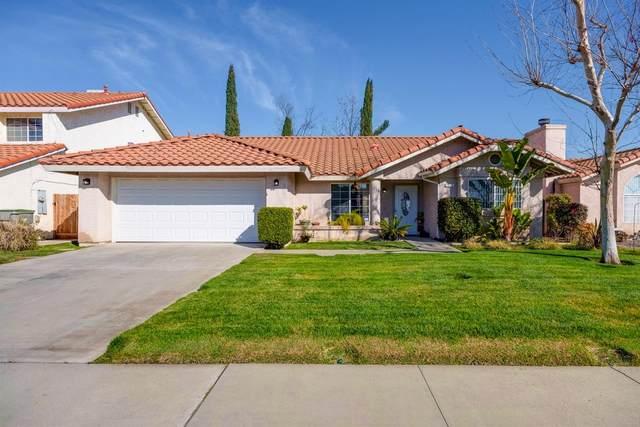 2518 Santos Street, Dos Palos, CA 93620 (MLS #20009854) :: Heidi Phong Real Estate Team