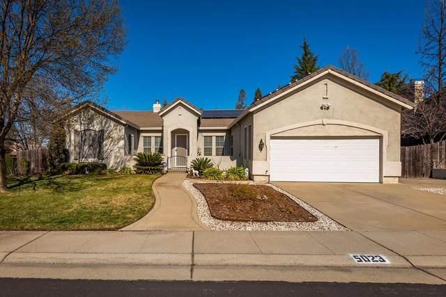 5023 Southside Ranch Road, Rocklin, CA 95677 (MLS #20009860) :: The Merlino Home Team