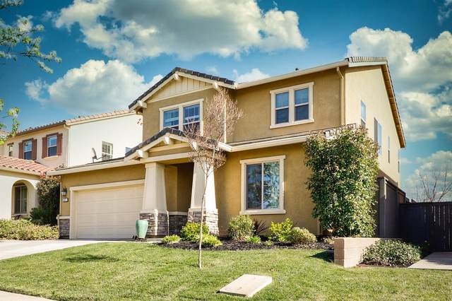3672 Rosecrest Circle, El Dorado Hills, CA 95762 (MLS #20009867) :: The Merlino Home Team