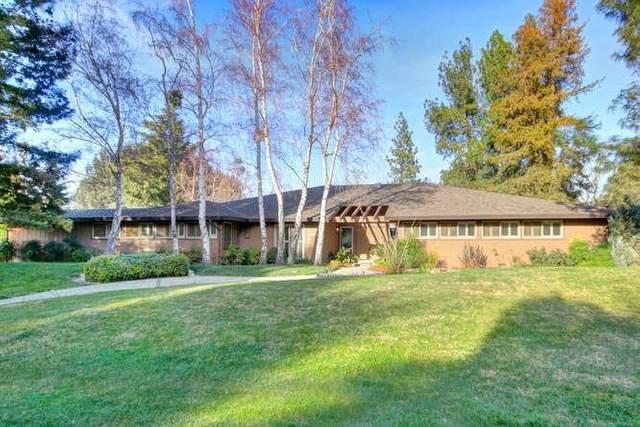 44124 Greenview Drive, El Macero, CA 95618 (MLS #20009870) :: Folsom Realty