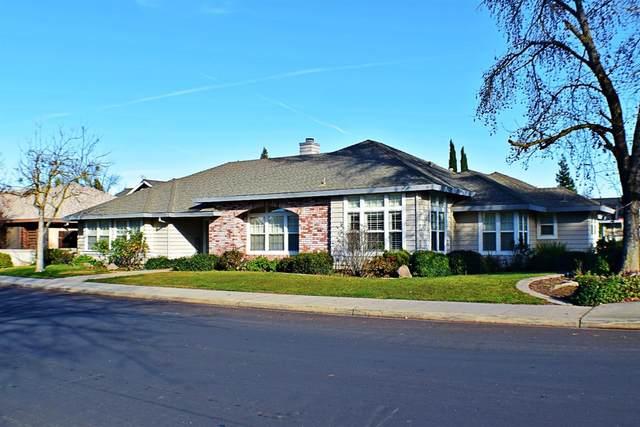 3800 St Nicholas Drive, Modesto, CA 95356 (MLS #20009889) :: The MacDonald Group at PMZ Real Estate