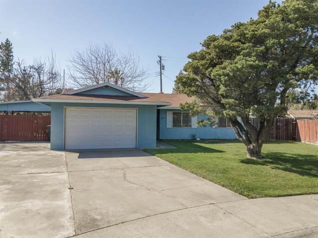2437 Northglen Street, Sacramento, CA 95833 (MLS #20009906) :: REMAX Executive