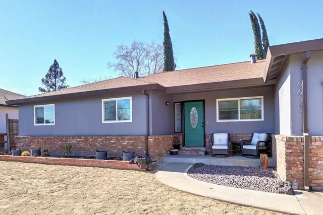 6635 Hazel Avenue, Orangevale, CA 95662 (MLS #20009919) :: Folsom Realty