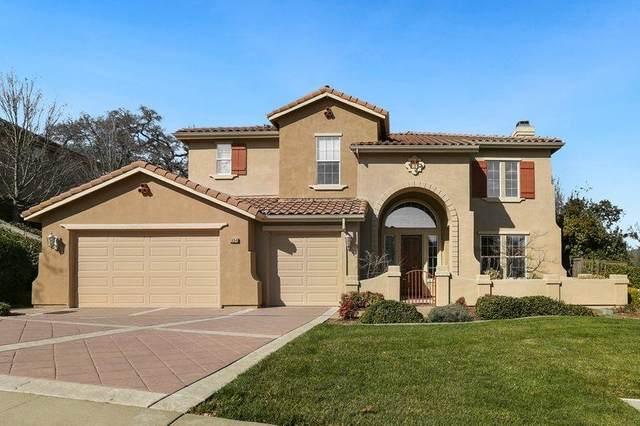 1094 Souza Drive, El Dorado Hills, CA 95762 (MLS #20009936) :: The Merlino Home Team