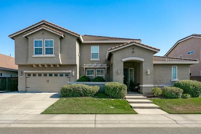 1307 Underwood Lane, Lincoln, CA 95648 (MLS #20009943) :: Keller Williams - Rachel Adams Group
