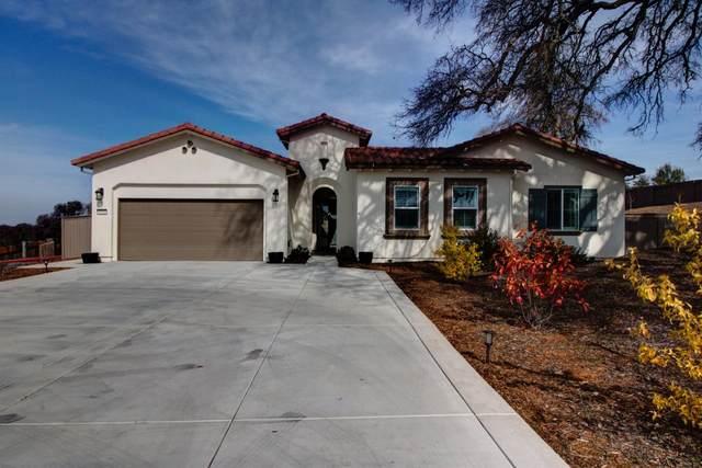 9551 Pamela Street, El Dorado Hills, CA 95762 (MLS #20009944) :: The Merlino Home Team