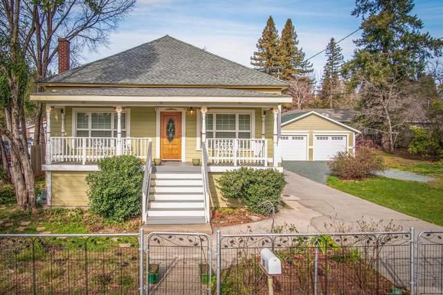 118 Carpenter Street, Grass Valley, CA 95945 (MLS #20009945) :: The Merlino Home Team