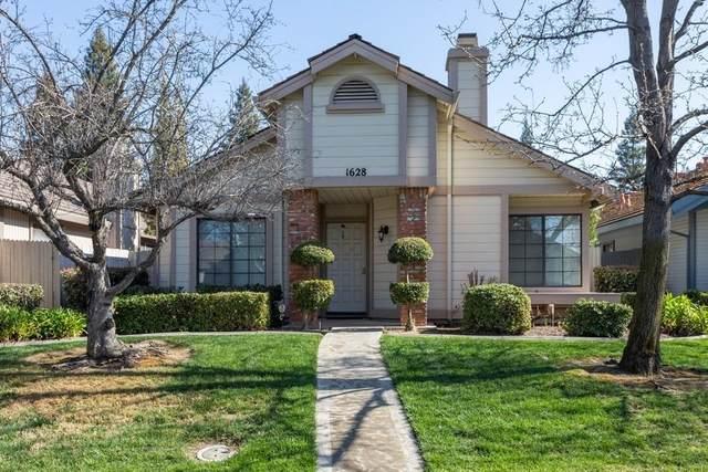 1628 Ashford Drive, Roseville, CA 95661 (MLS #20009959) :: Keller Williams - Rachel Adams Group