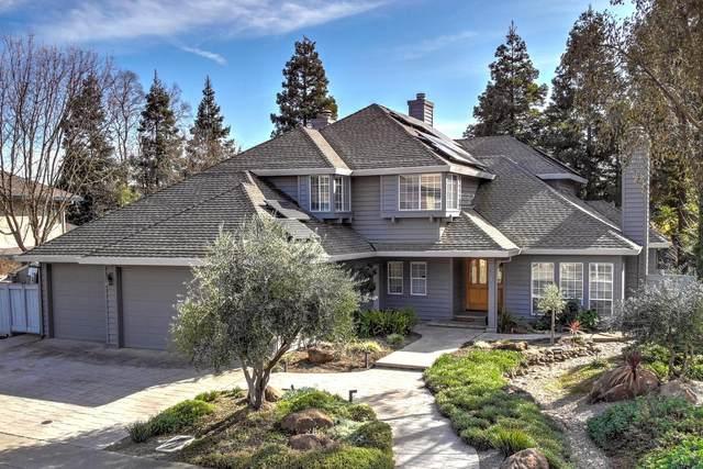 810 Peregrine Avenue, Davis, CA 95616 (MLS #20009986) :: Folsom Realty