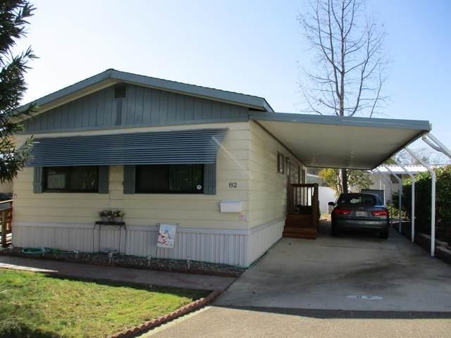 82 Monterey Lane, Folsom, CA 95630 (MLS #20010002) :: The Merlino Home Team
