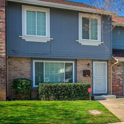 3915 Oak Villa Circle, Carmichael, CA 95608 (MLS #20010004) :: The Merlino Home Team