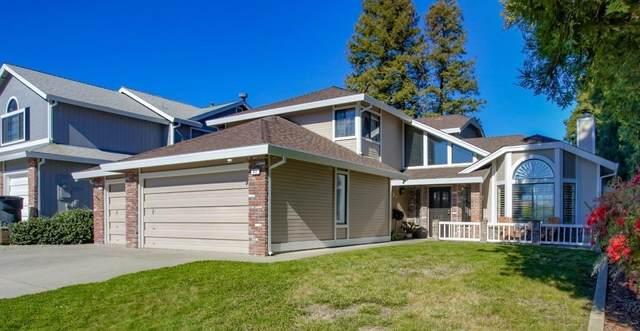 412 Community Drive, Roseville, CA 95678 (MLS #20010007) :: The Merlino Home Team