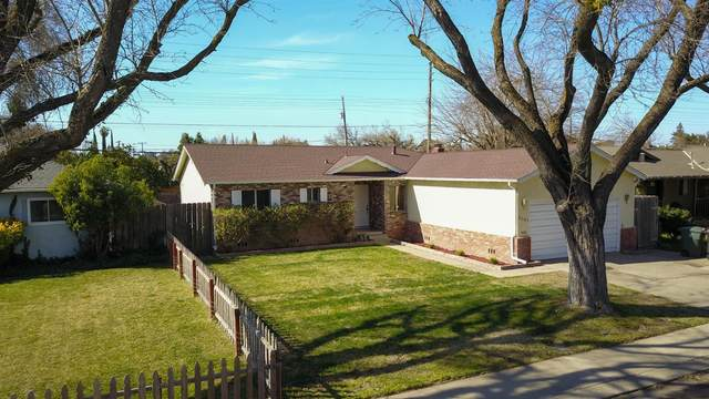 2321 Coston Avenue, Modesto, CA 95350 (MLS #20010031) :: The MacDonald Group at PMZ Real Estate