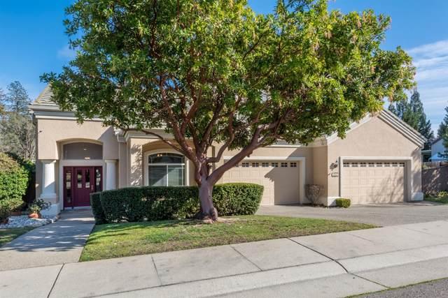 6640 Bella Palazzo Court, Orangevale, CA 95662 (MLS #20010038) :: Folsom Realty