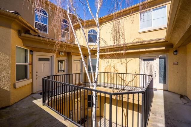 1900 Danbrook Drive #1621, Sacramento, CA 95835 (MLS #20010039) :: Folsom Realty
