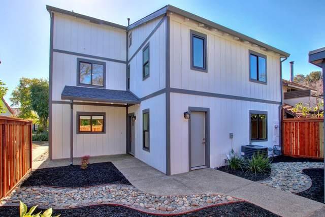 2412 Bombadil Lane, Davis, CA 95616 (MLS #20010045) :: Folsom Realty