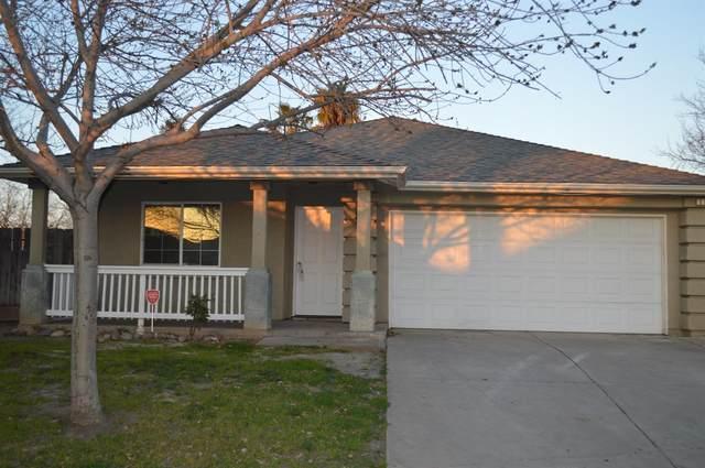 504 John Court, Merced, CA 95341 (MLS #20010086) :: The Merlino Home Team