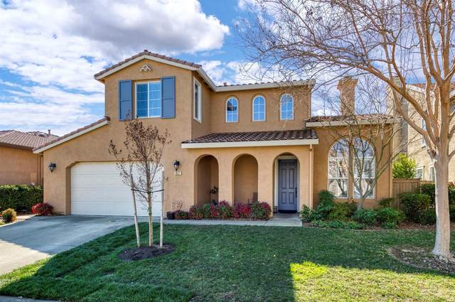 1627 Chalcedony Court, Folsom, CA 95630 (MLS #20010092) :: The MacDonald Group at PMZ Real Estate