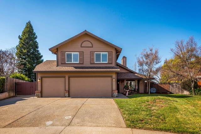 121 Ainsworth Way, Folsom, CA 95630 (MLS #20010093) :: Keller Williams - Rachel Adams Group
