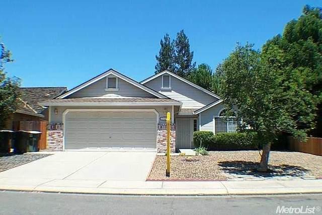 3805 Ellenboro Avenue, Modesto, CA 95357 (MLS #20010111) :: REMAX Executive