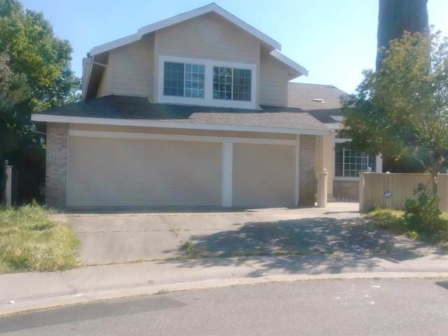 8400 Honey Hill Court, Antelope, CA 95843 (MLS #20010112) :: Keller Williams - Rachel Adams Group