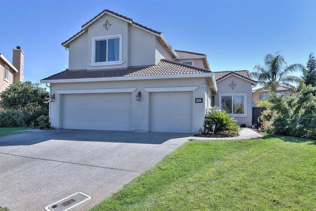 11855 Golden Amber Court, Rancho Cordova, CA 95942 (MLS #20010123) :: Heidi Phong Real Estate Team