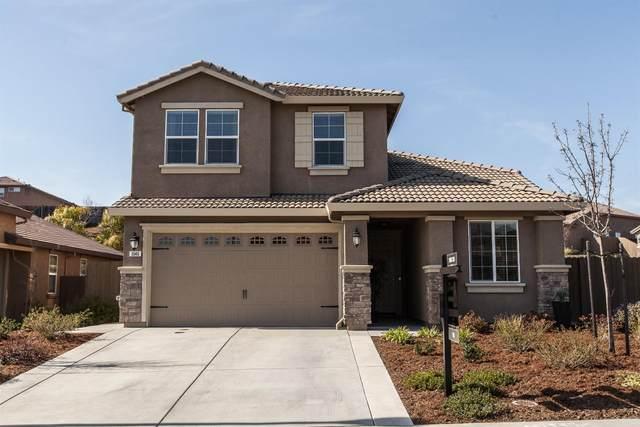 3040 Lennon Drive, Roseville, CA 95661 (MLS #20010126) :: The Merlino Home Team