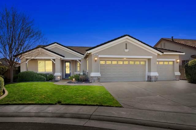137 Lakefield Court, Lincoln, CA 95648 (MLS #20010127) :: Keller Williams - Rachel Adams Group