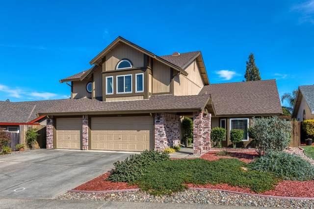 1620 Revere Drive, Roseville, CA 95747 (MLS #20010139) :: The Merlino Home Team