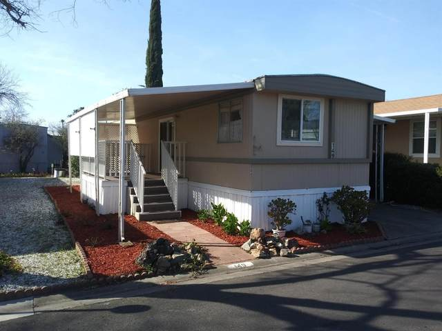 3901 Lake Road #149, West Sacramento, CA 95691 (MLS #20010146) :: The Merlino Home Team