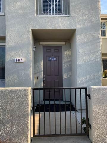 607 Dante Circle, Roseville, CA 95678 (MLS #20010152) :: The Merlino Home Team