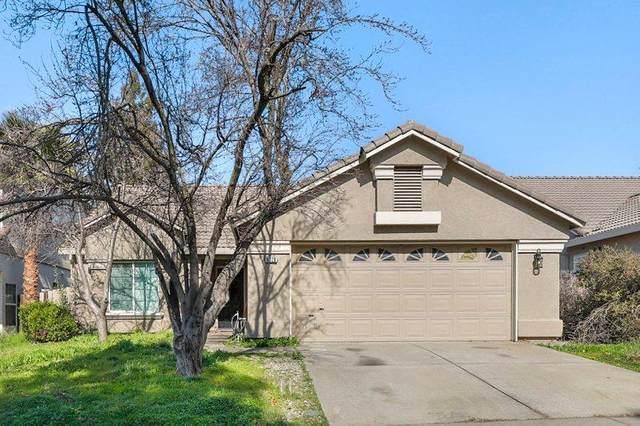 5329 Wood Sorrel Way, Antelope, CA 95843 (MLS #20010176) :: Keller Williams - Rachel Adams Group