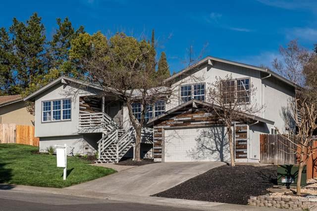 7821 Palmyra Drive, Fair Oaks, CA 95628 (MLS #20010209) :: Folsom Realty