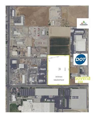 0 Lodi Avenue, Modesto, CA 95358 (MLS #20010222) :: The Merlino Home Team