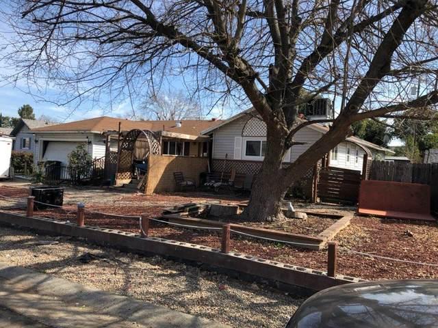 2677 Barbera Way, Rancho Cordova, CA 95670 (MLS #20010230) :: The MacDonald Group at PMZ Real Estate