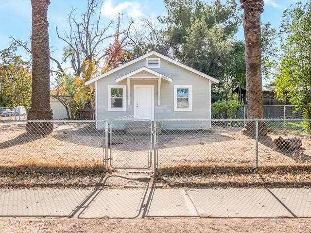 808 W 11th Street, Merced, CA 95341 (MLS #20010234) :: The Merlino Home Team
