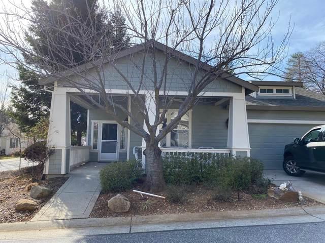 109 Blackbird Lane, Grass Valley, CA 95945 (MLS #20010239) :: The Merlino Home Team