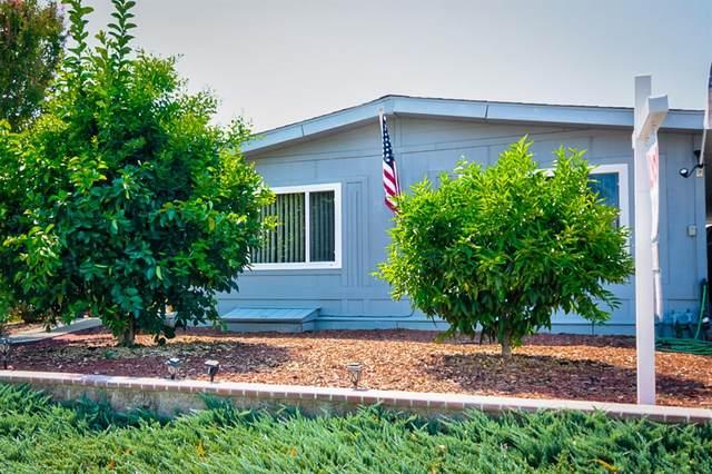 6609 Grosse Point Court, Citrus Heights, CA 95621 (MLS #20010240) :: Keller Williams - The Rachel Adams Lee Group