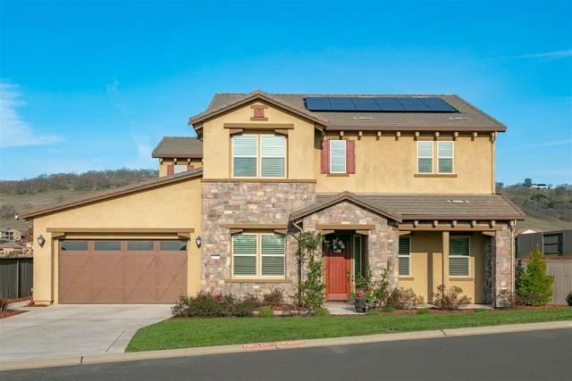 125 Keystone Court, El Dorado Hills, CA 95762 (MLS #20010257) :: Folsom Realty