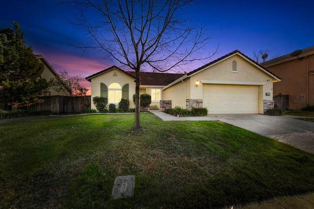 1820 Nevada Street, Gridley, CA 95948 (MLS #20010259) :: Folsom Realty