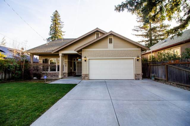 326 Elliot Street, Woodland, CA 95695 (MLS #20010264) :: The Merlino Home Team