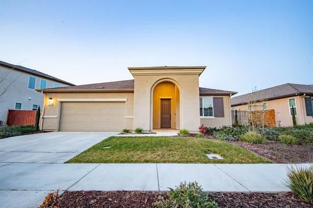 4619 Anna Avenue, Keyes, CA 95328 (MLS #20010276) :: Keller Williams - Rachel Adams Group