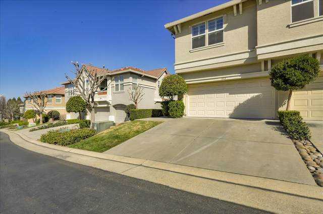 1013 Boardwalk Way #91, Rocklin, CA 95765 (MLS #20010280) :: Folsom Realty