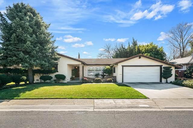 5724 Dorset Way, Sacramento, CA 95822 (MLS #20010294) :: Folsom Realty