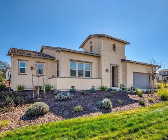 14944 Retreats Trail Court, Rancho Murieta, CA 95683 (MLS #20010325) :: Folsom Realty