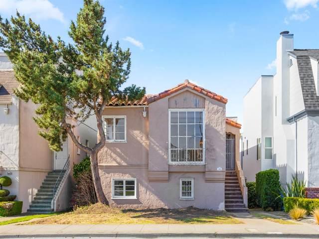 3043 20th Avenue, San Francisco, CA 94132 (MLS #20010326) :: Folsom Realty