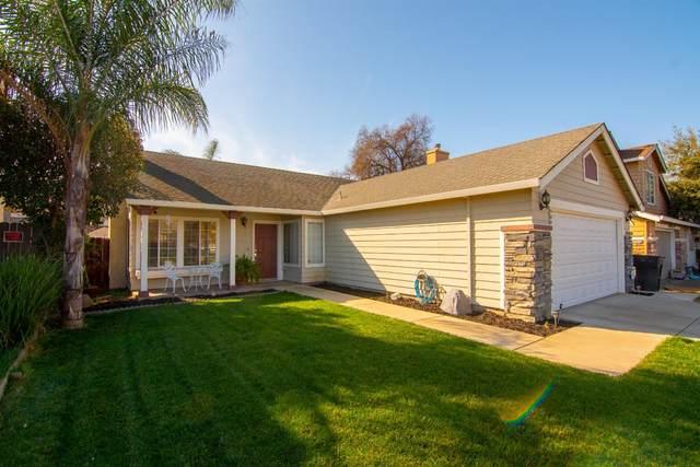 504 Crater Avenue, Modesto, CA 95351 (MLS #20010345) :: The Merlino Home Team