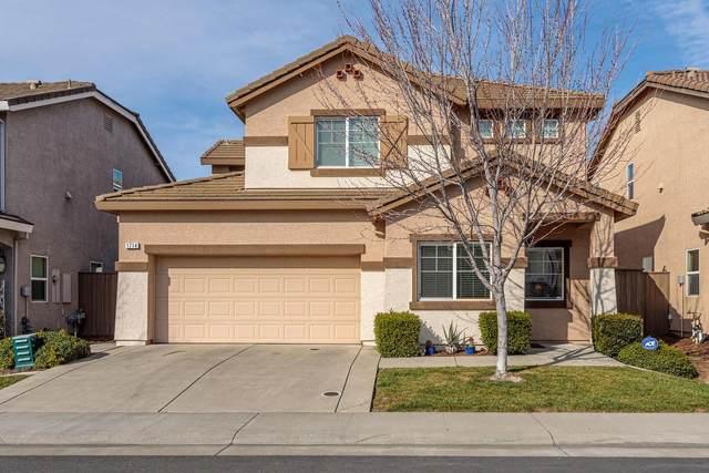 1714 Grey Bunny Drive, Roseville, CA 95747 (MLS #20010371) :: Keller Williams - Rachel Adams Group