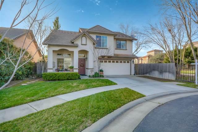 29 Crossley Court, Sacramento, CA 95833 (MLS #20010372) :: Folsom Realty
